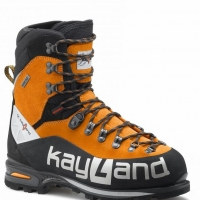 Alpine hiking boots