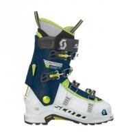 Ski touring ski boots