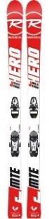 Junior Ski package