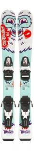 Kids ski package