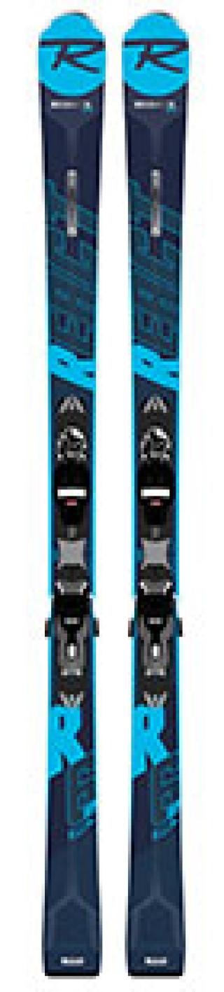 Dynamique ski package