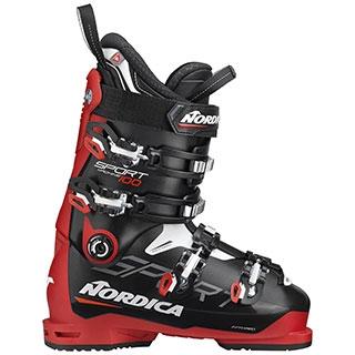 Adult ski  boots