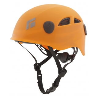 Mountaineering helmet