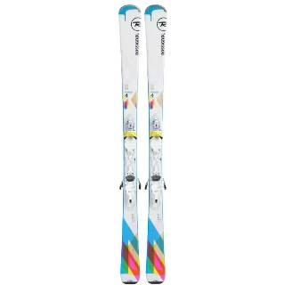 Pack Ski Dynamique Lady