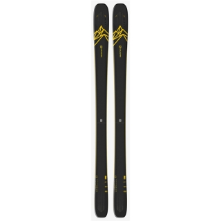 Premium All Mountain Ski Package